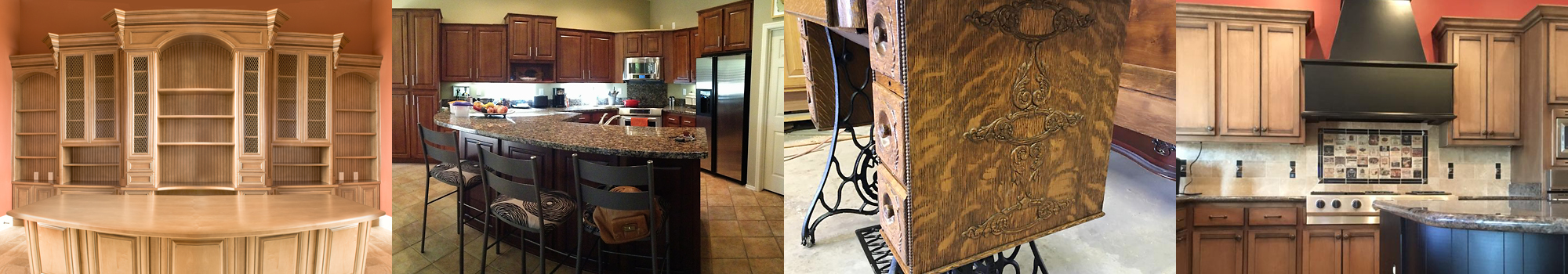 We Take Great Pride In Providing Personalized Furniture Refinishing  Services To Meet Each Of Your Specific Needs.